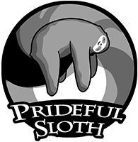 Prideful Sloth